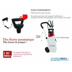 Pulvérisateur electrique roller sprayer - 12L