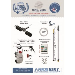 Kit Accueil - HOBBY